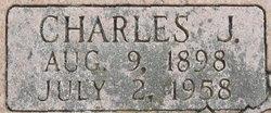Charles J. Hron