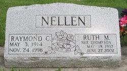 Raymond C. Nellen