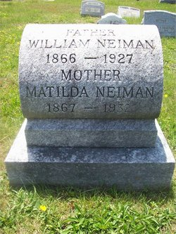 Wilhelm William Neiman