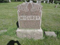 William R. McCurdy