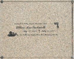 Lillian Mae Duckworth