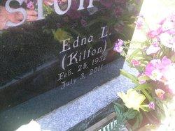 Edna <i>Kilton</i> Preston