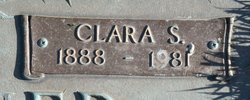 Clara <i>Schalk</i> Neubauer