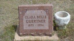 Clara Belle <i>Ison</i> Guertner