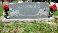 Cecil F. Armstrong