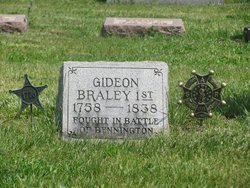 Gideon Braley