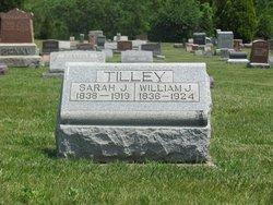 William J. Tilley