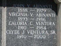 John V. Abinanti