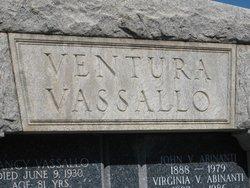 Virginia <i>Ventura</i> Abinanti