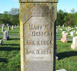 Mary E. Deibert