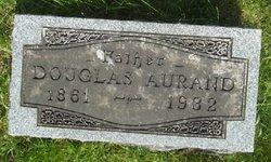 Douglas Aurand