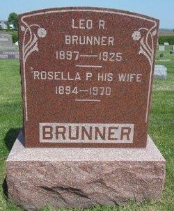 Leo R. Brunner