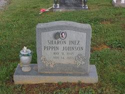 Sharon Inez <i>Pippin</i> Johnson