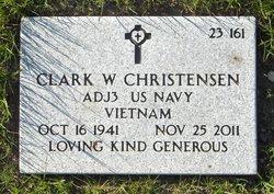 Clark Warner Christensen
