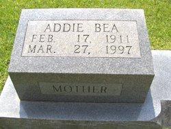 Addie Bea Bailey