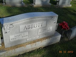 Mary Ida Abbott
