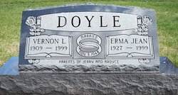 Erma Jean <i>Braun</i> Doyle