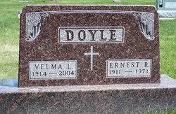 Velma Lorraine <i>Jones</i> Doyle