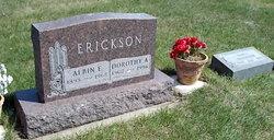 Dorothy Adeline <i>Doyle</i> Erickson