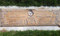 Clyde Vernon Ivey