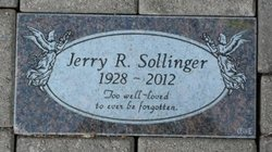 Geraldine Ruth Jerry <i>Malone</i> Sollinger