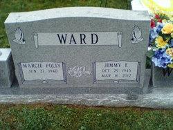 Jimmy E Ward