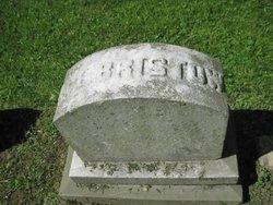Martha Ellen <i>Lucas</i> Bristow