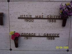 George Lou Griffey
