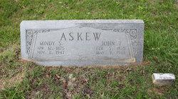 John Thomas Askew