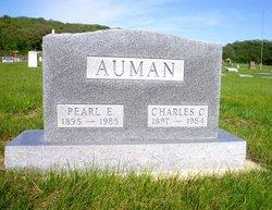 Charles Clayton Auman