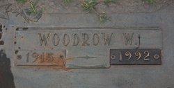 PFC Woodrow Wilson Dill