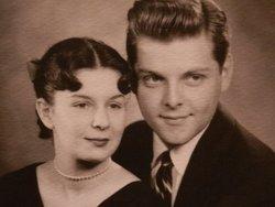 Dorothy Jean Chickie <i>Walner</i> Goodman
