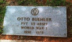 Otto Buehler