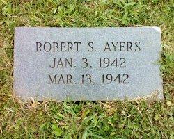 Robert S. Ayers
