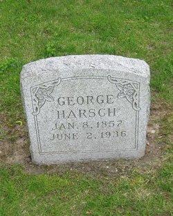 George Harsch