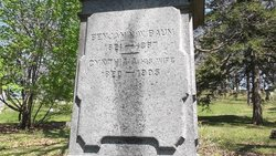 Benjamin Ward Baum
