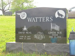 David Neal Watters