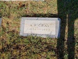 Andrew Rankin Gray