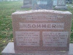Samuel Sommer