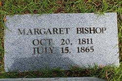 Margaret Bishop