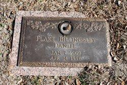 Flake <i>Billingsley</i> Daniel