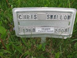 Chris Allan Swallow
