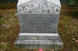Abigail King <i>Gordon</i> Beaman