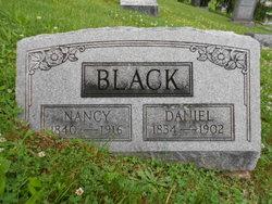 Nancy <i>Larimer</i> Black