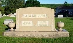Pauline E. <i>Gessler</i> Miller