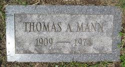 Thomas Adam Mann