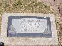 Al Boltis