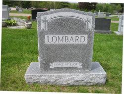 Robert Edwin Lombard
