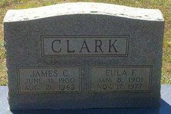 Eula <i>Fant</i> Clark