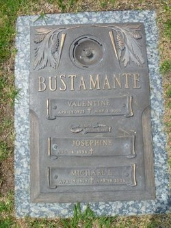Michael L. Bustamante